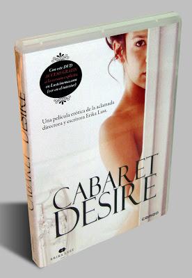 Cabaret desire erika lust
