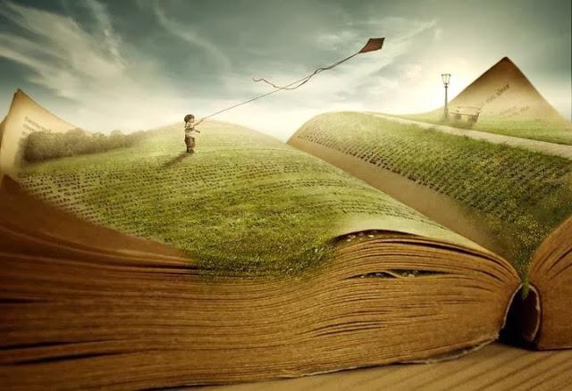 Libro Vida